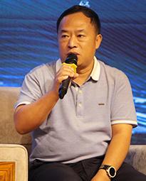 [第十届广西网媒峰会]张云泓:内容生产与产业运营互融共生