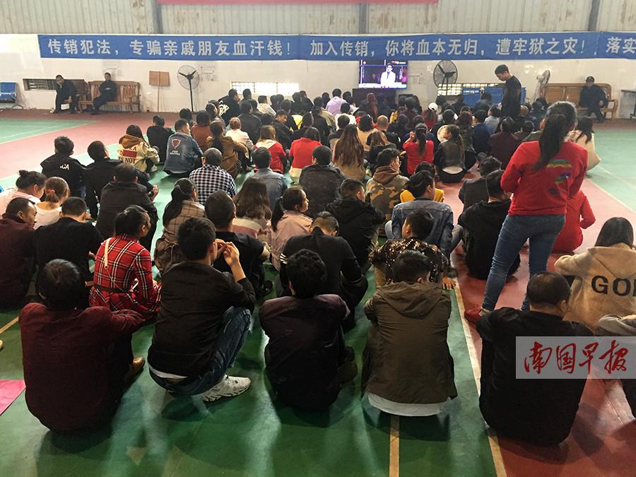 11月1日焦点图:租房未登记备案 南宁35名房东被处罚