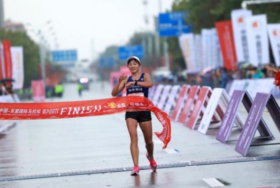 2019中国-东盟国际马拉松11月17日在防城港开跑