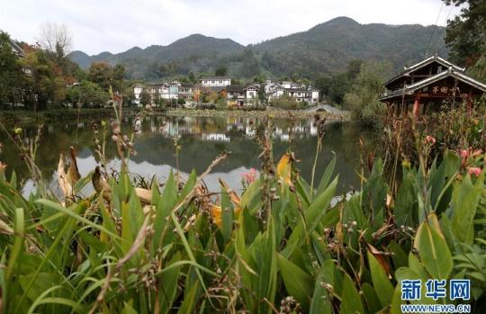 乌江清,贵州兴——贵州第一大河乌江治污记