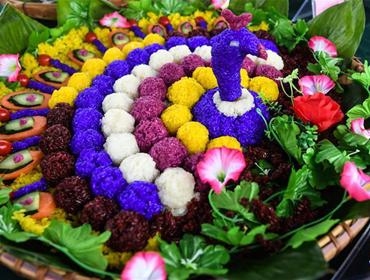 百色舉行首屆農民工烹飪技能大賽