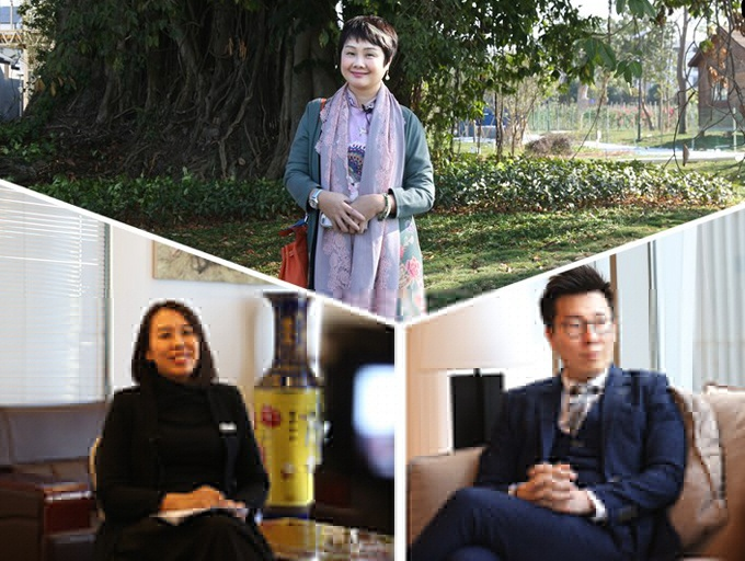 【12小時】在桂港商奮斗記:你們努力的樣子真美
