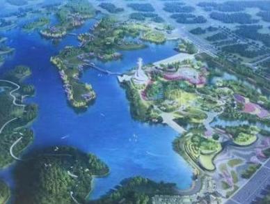 第十三届广西园林园艺博览会将在河池举办