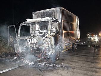 1月5日焦点图:注意安全!广西多地发生交通事故