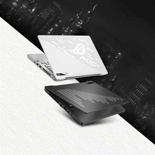ROG幻14 首款14寸轻薄高效能潮牌笔记本亮相CES2020