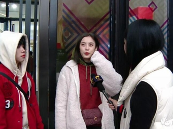"""春節""""租對象""""業務火爆 今年你租對象了嗎?"""