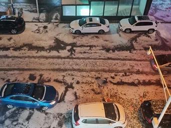 视频 | 除夕夜澳门星际网址官网注册平台多地冰雹来袭!