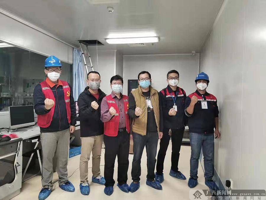 南宁电信做好新型冠状病毒肺炎疫情防控和安全保障工作