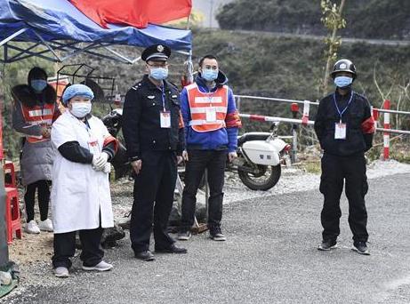 《广西新冠肺炎疫情分区分级精准防控方案》印发