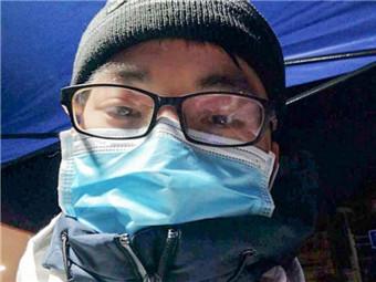 3月1日焦点:贺州一医生倒在战