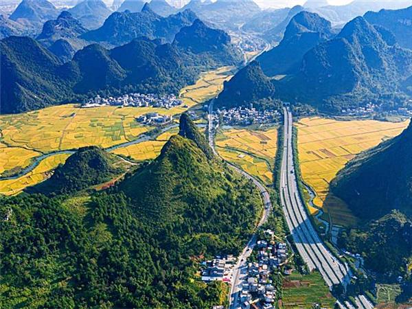 3月7日焦点图:2020年 广西公路将这么干……