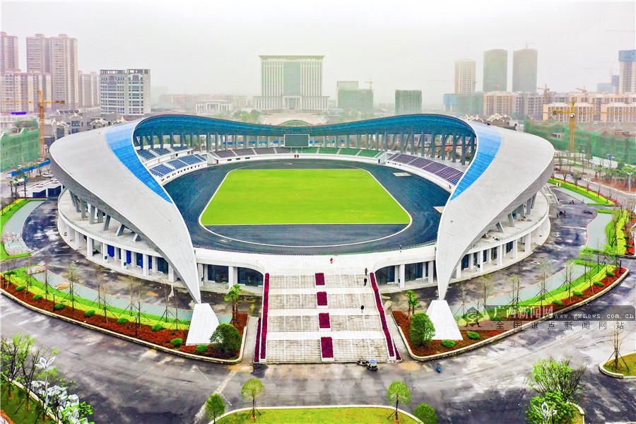 全州城北新区体育中心:镶嵌在天天娱乐,天天娱乐大厅:北大门的璀璨明珠