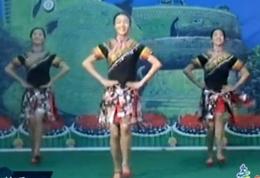 民族健身舞