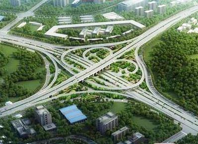 期待告别拥堵!南宁邕宾立交改造工程预计年内开工