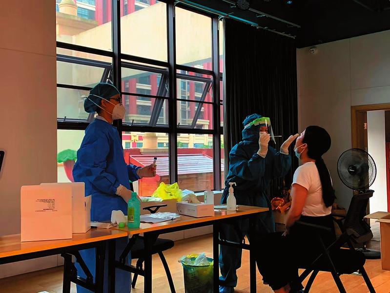 南寧幼兒園及特殊教育學校開學 約36萬名師生返校