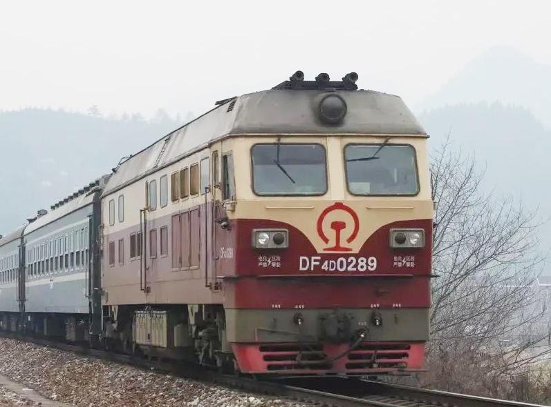 途经广西多地!这对往返广州和贵阳的列车恢复开行