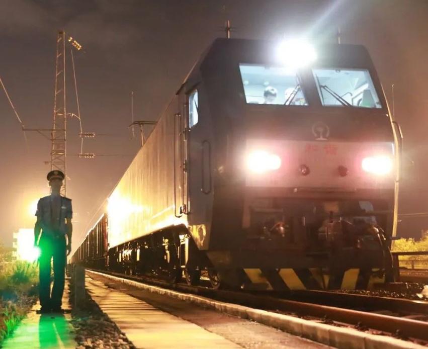 广西这个铁路枢纽即将升级提挡 区域发展迎新机遇