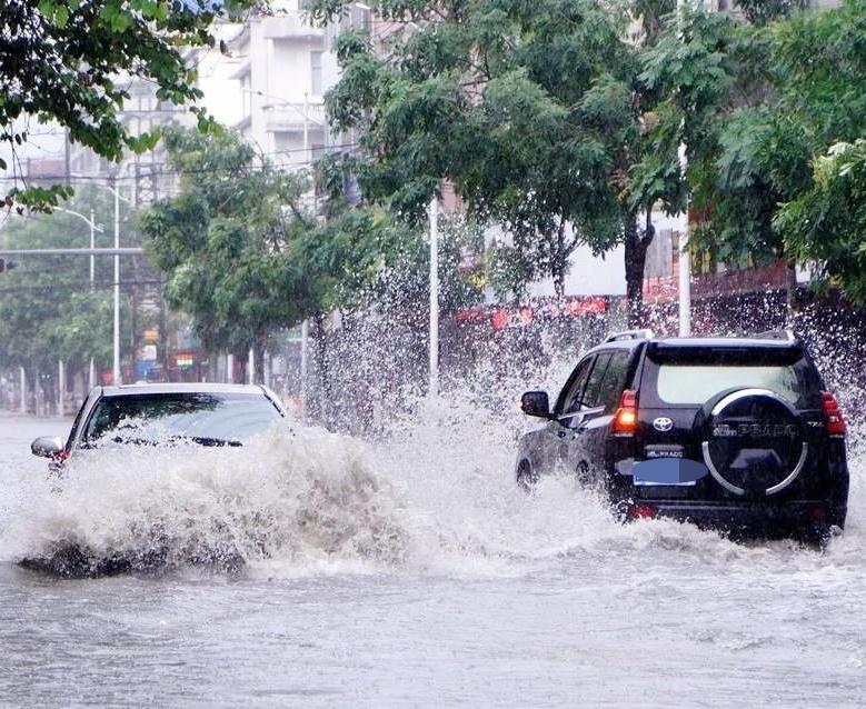 天气闷热降雨未歇 广西这些地区局部有强对流天气
