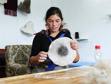 四川阿坝:高原民族传统文化焕发新生机