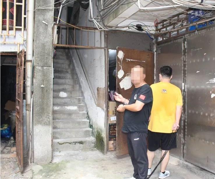 23年前桂林入室抢劫杀人案告破 一线索揪出真凶