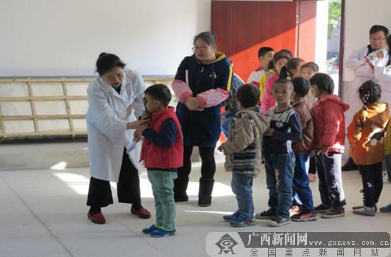 退役军人李荣广:把贫困村建设成幸福乡村