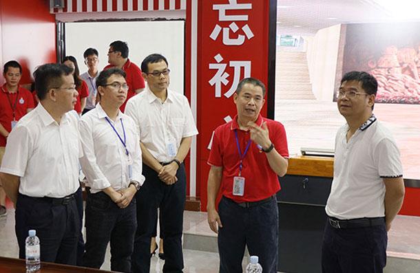 广西水电职院全力打造红色文化铸魂育人思政品牌