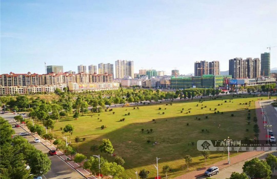 浦北县:增强组织领导  持续推动六稳六保落实落地