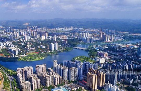 让文明成为首府的最美风景