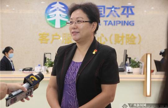 中国太平东盟保险服务中心:承保多个东盟国家项目