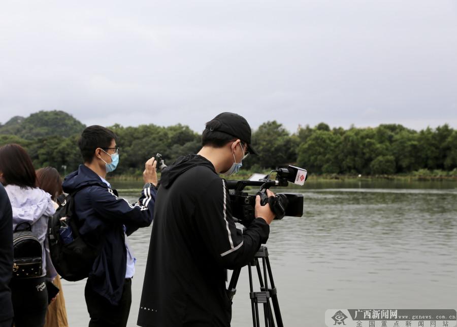 象山景区:桂林的山水灵魂和城市标志
