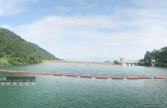 人大代表助力青狮潭整治百万人饮水安全得保障
