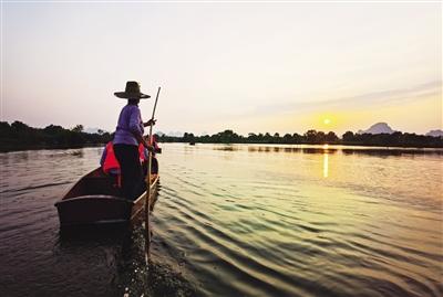 人大代表助力清水行动 漓江之水更清 百姓生活更甜