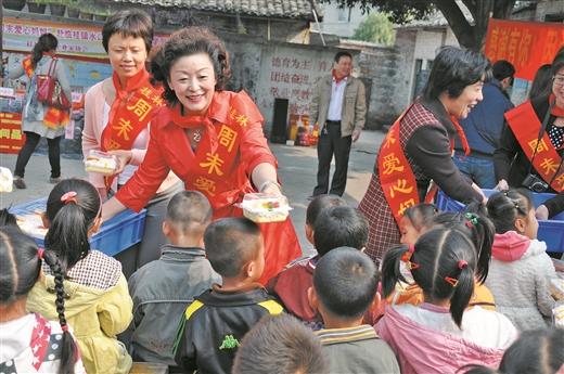 众志成城 共享文明——桂林成功创建全国文明城市综述