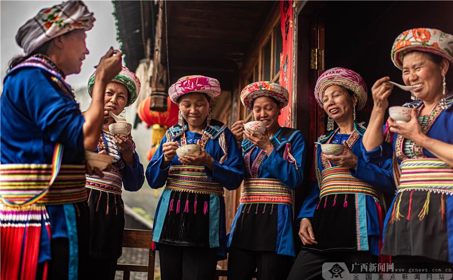 广西灵川:旅游产业促发展,脱贫致富奔小康