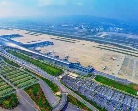 广西两条路通车一座机场扩建工程获批,春节不停工