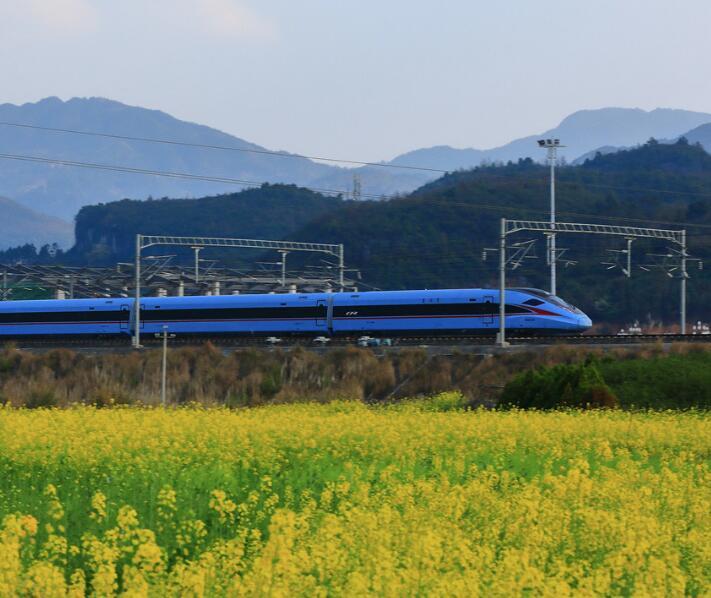 3月15日起,这对列车恢复开行!快看经过你家吗?