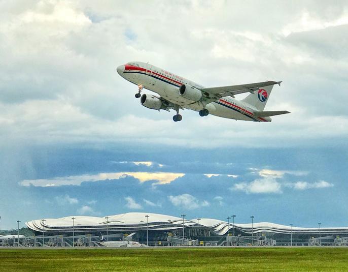"""重磅!""""十四五""""期间,广西这三个市将新建机场"""