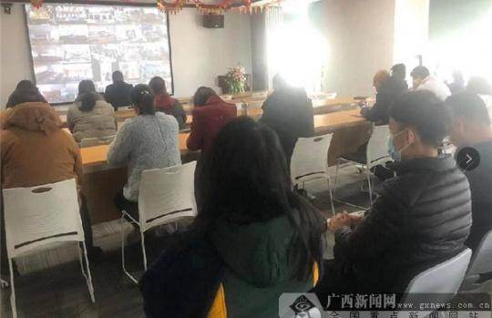 """天安财险广西分公司开展""""3.15""""消费者权益保护活动"""