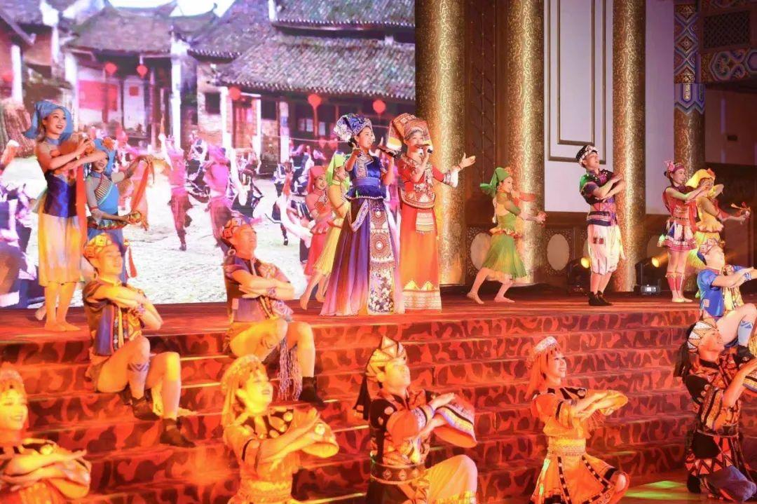 广西在京举行