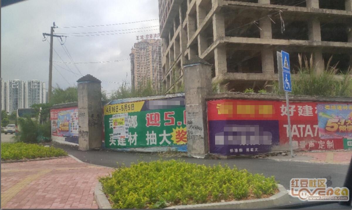 【问政广西】大马路右拐居然是一堵墙?