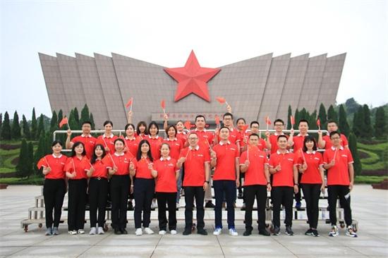 合众人寿广西分公司开展7.8全国保险公众宣传日活动