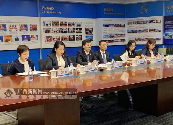 中波企业盼合作 第18届东博会增设波兰展区