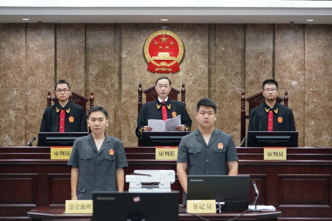 广西中医药大学原副校长覃裕旺一审获刑十年六个月