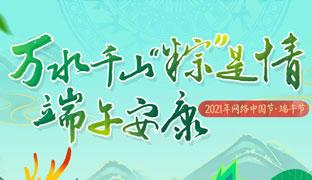 2021我们的节日·端午节